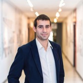 Vestechpro's job | Discover Payam, Manager of research and innovation