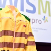 Weart It Smart 2018 | Smart Workwear for a Safe Workforce